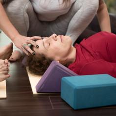 The YogaTriangleTM