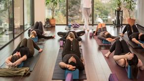 Yoga Teacher Etiquette
