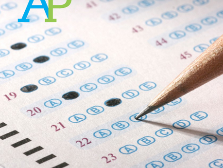 AP Exam Results Released
