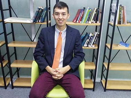 Teaching in China Episode 1