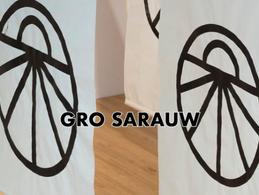 Gro Sarauw, conversation with Carolina Lio