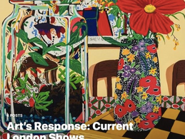 Art's Response - Our new Instagram guide