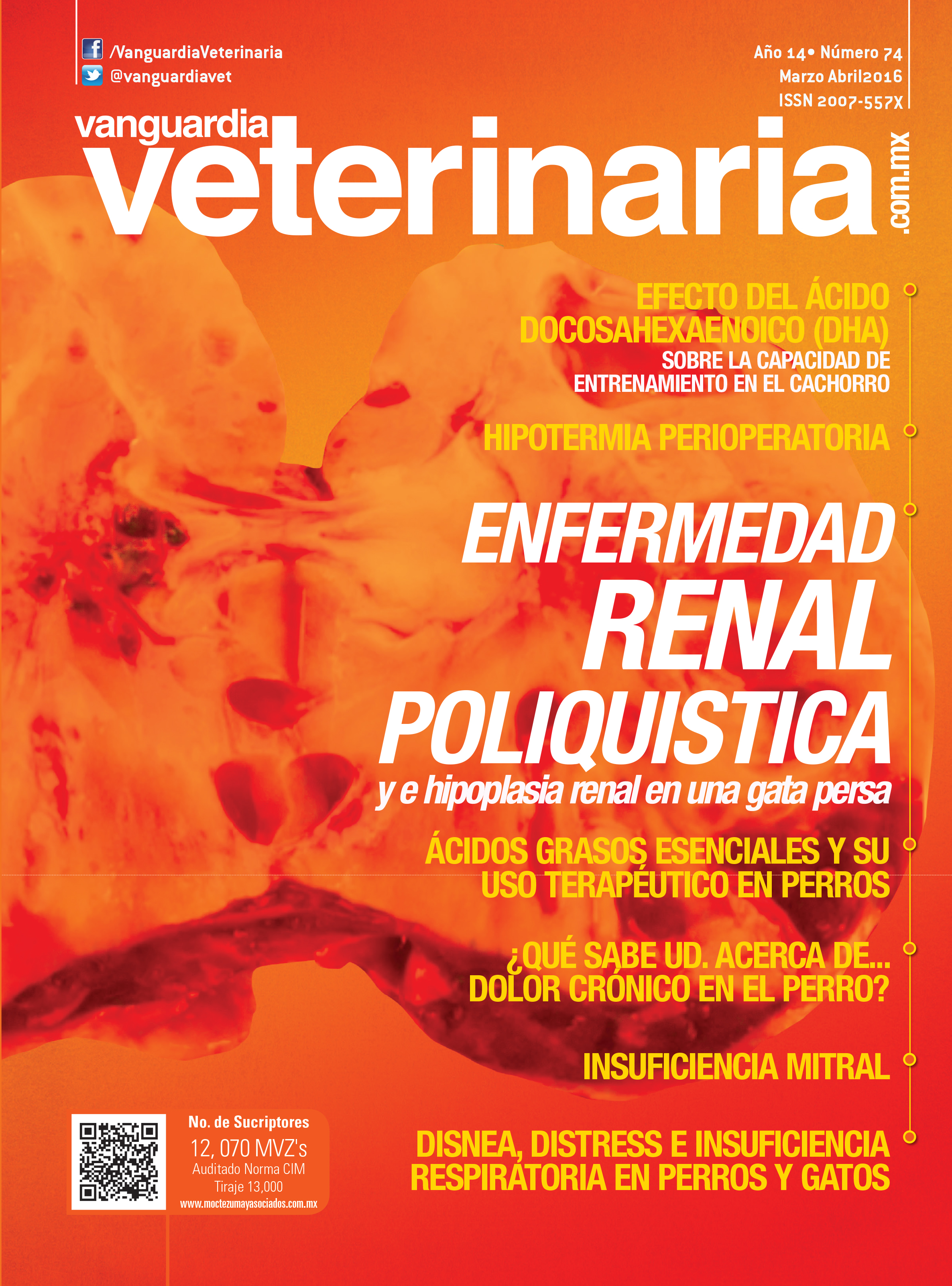 Edición MarzoAbril 2016