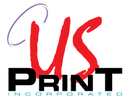 US Print Inc Logo