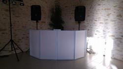 Notre installation 1