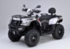 ATV RENTAL MYKONOS