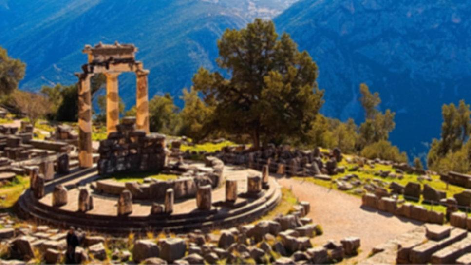 Athens to Delphi, Greece Private Tours