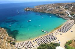Mykonos Island Tour