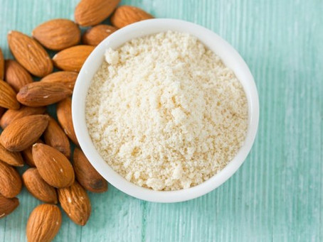 Blanched Or Unblanched Almond Flour For Macarons?