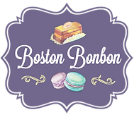 Boston French macarons
