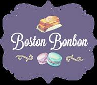Boston French macarons