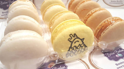Boston Best Macarons in Boston Eater
