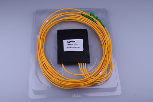 JF PLC Splitter, box