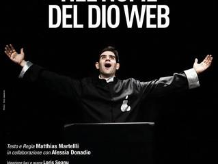 """""""Nel nome del Dio Web"""""""