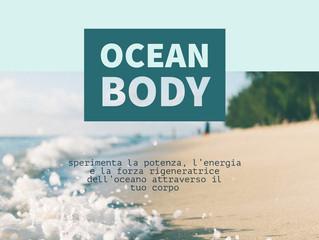 Ocean Body - per un movimento fluido e libero dal giudizio -