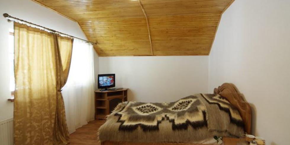 Гостинний дім HOVANKA, завітайте на відпочинок