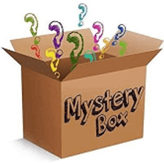 LOVE A MYSTERY BOX?