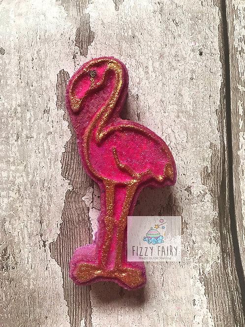 Pink Flamingo COMING SOON