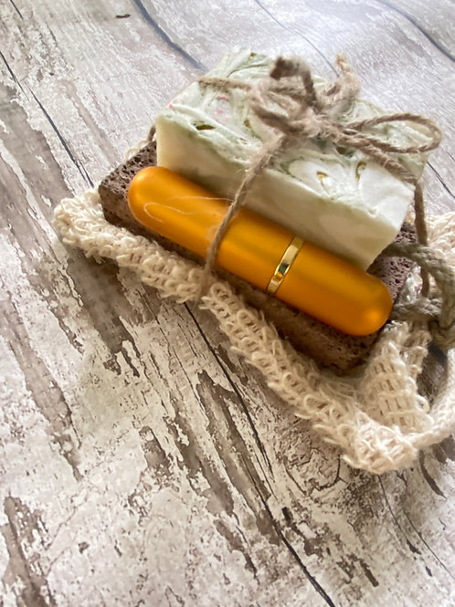 Naturally Clean Gift Set