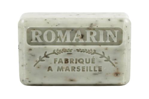 French Savon -Romarin (Rosemary) Clay Bar