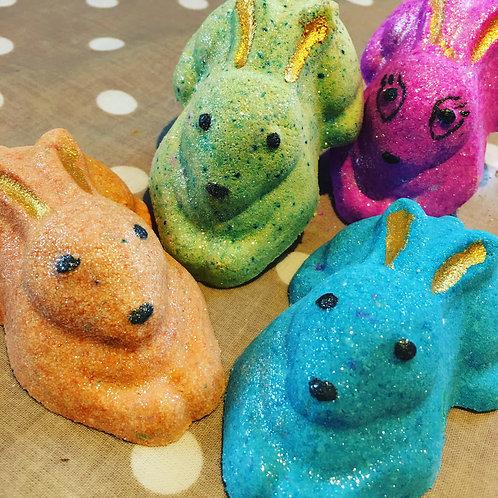 Easter Bunny Babies per 5