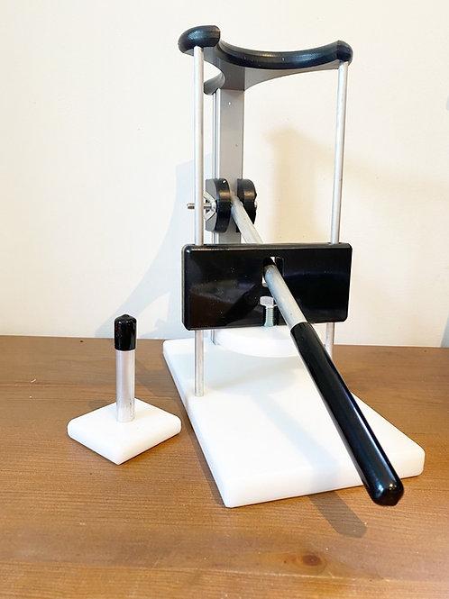 Manual Bath Bomb Press FREE Extractor Tool
