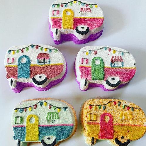 Bulk Buy Four (4) Caravan Cuties
