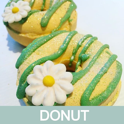 DONUT RESIN MOULD