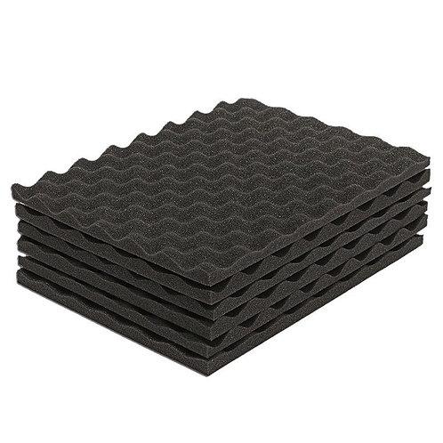 Foam Drying Pads