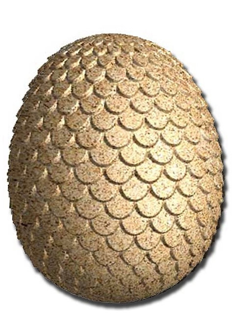 Dragons Egg - Double Sided