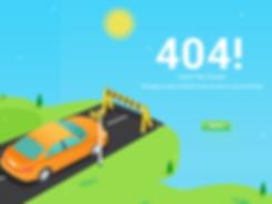 Airlie Auto 404 error