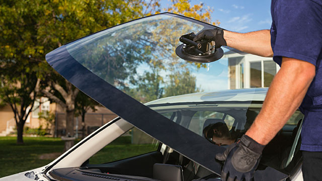 How Much does a Windscreen Replacement Cost?