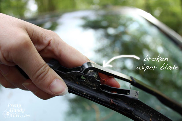 How Much does a Wiper Blade Replacement Cost?