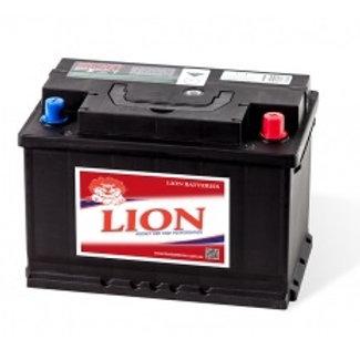 Lion Battery 457T