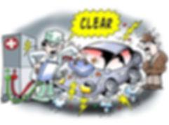 Sick car Airle Auto