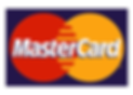 mastercad payment option