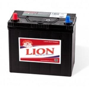 Lion Battery 432
