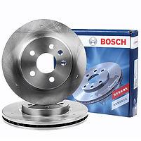 Bosch brakes