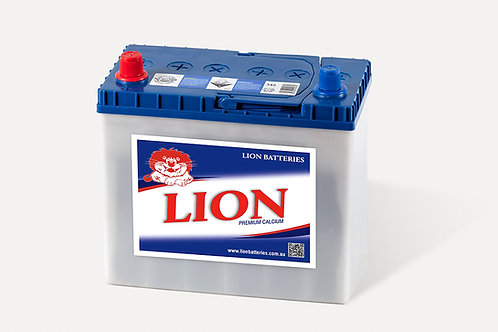 Lion Battery 242