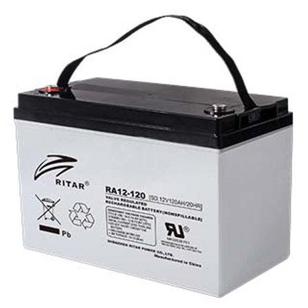 Ritar Battery RA12-120