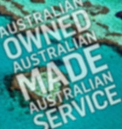 australian owned whitsundays