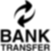 bank transfer option