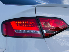 How Much does a Tail Light Lens Replacement Cost?