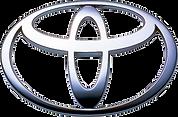 Toyota-logobook-service