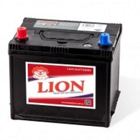Lion Battery 450
