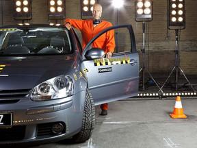 Basic vehicle safety standards