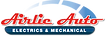 Airlie Auto logo