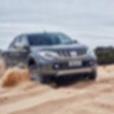The New Mitsubishi Triton ndash Gearbox
