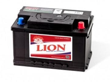 Lion Battery 457