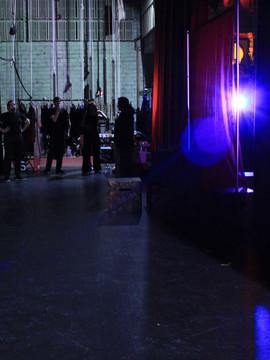 Backstage KST